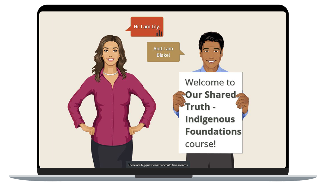Increasing Cultural Awareness with Interactive eLearning